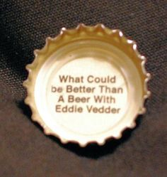 A case with Eddie, that would be better.