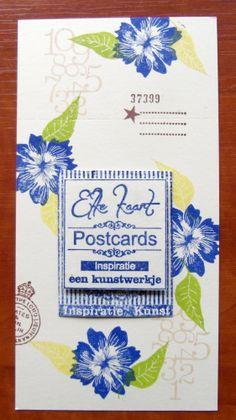 Ludiec card