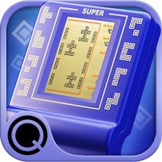 Free Download Real Retro Games - Brick Breaker 2.3 APK - http://www.apkfun.download/free-download-real-retro-games-brick-breaker-2-3-apk.html