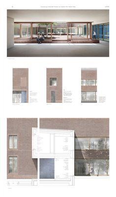 alles wird gut in luxemburg wiener b ro gewinnt wettbewerb arch pinterest. Black Bedroom Furniture Sets. Home Design Ideas