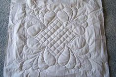 hand quilting - Google Search