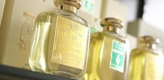 Santa Maria novella the best eau de cologne ever!