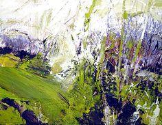 """The Valley, Green Winter Spring"" (David Tress)"