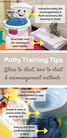 Everything you need to know when starting to potty train | complete potty training guide | range of potty training techniques & methods Baby Acne, Baby Schedule, Potty Training Tips, Newborn Essentials, Everything Baby, Baby Play, Baby Accessories, Parenting Hacks, Range