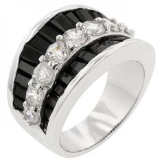 Itza Ring (size: 07). Starting at $21
