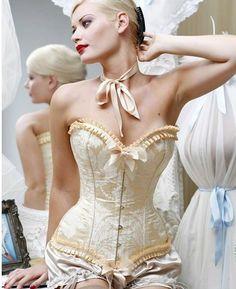 corset!