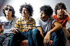 A Feira Noise é um evento de música independente e artes integradas da Bahia.