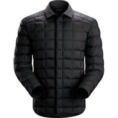 (アークテリクス) Arc'teryx メンズ アウター ダウンジャケット Rico Shacket 並行輸入品  新品【取り寄せ商品のため、お届けまでに2週間前後かかります。】 カラー:Black 商品詳細:Material: 100% nylon taffeta,  fleece