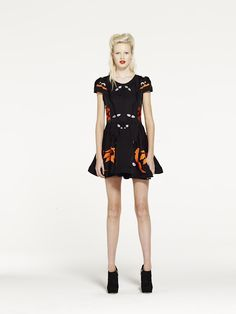 i am a greedy girl.: alice mccall.
