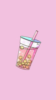New Wallpaper Celular Whatsapp Pink Ideas Tea Wallpaper, Cute Wallpaper For Phone, Kawaii Wallpaper, Cute Wallpaper Backgrounds, Trendy Wallpaper, Tumblr Wallpaper, Screen Wallpaper, Cute Backgrounds For Phones, Cute Pastel Wallpaper