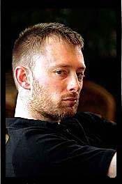 Thom Yorke <3