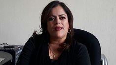 Si Maru Campos se va, estará la suplente, el Secretario del Ayuntamiento o un regidor; no puede ser un director: Rosy Gaytán