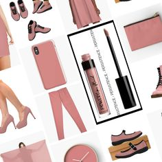 What better way to accessorize than matching your favorite lipstick & your wardrobe! We absolutely love the new long-wearing, alcohol free Powerlips range by Nu Skin. This inspired us to create custom palettes, to take you to the next level. #powerlips #nuskin #matchyourmakeup #custommade #bags #shoes #accessories #persistence #bossbabes #freeshippingworldwide #customproducts #mcboutiquebuys #afterpay #shopnowpaylater
