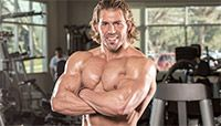 Rip through T-shirts with the help of IFBB physique pro Craig Capurso's 12 best chest-day tips—and his favorite chest exercise. This is where your best-ever upper body starts!