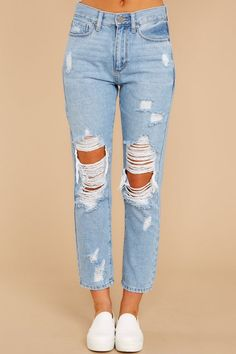 New Women extreme ripped jeans pull and bear jeans kids ripped jeans – cookrally Outfit Jeans, Jeans Pants, Golf Pants, Diy Jeans, Jeans Denim, Hollister Jeans, Dress Pants, Extreme Ripped Jeans, Cute Ripped Jeans