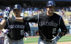 Colorado Rockies Odds | 2015 MLB Team Betting Preview http://www.eog.com/mlb/colorado-rockies-odds/