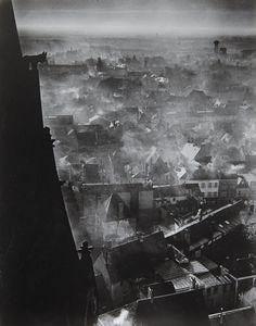 PHILLIPS : NY040114, Brassaï (Gyula Halász), Chartres en Hiver