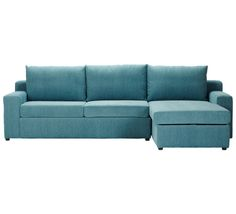 Madrid Modular 3 Seater & Storage Chaise Right from Fantastic Furniture  at Crossroads Homemaker Centre
