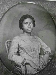 Last queen of Hawaii. Yep she was black.