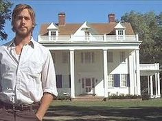 The Notebook house....Charleston, sc .... ryan gosling would be a much added addition :)