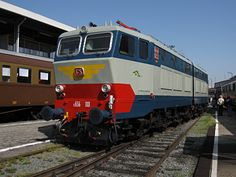 Locomotore E656