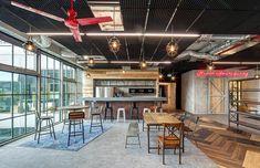 A Tour of CA Technologies' Super Sleek Prague Office - Officelovin'