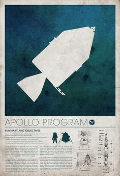 Apollo Program (info) | Justin Van Genderen