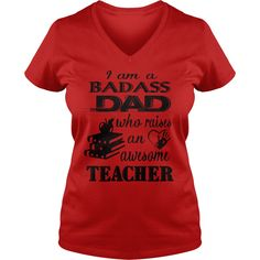 TEACHER of Awesome Dad T Shirt #gift #ideas #Popular #Everything #Videos #Shop #Animals #pets #Architecture #Art #Cars #motorcycles #Celebrities #DIY #crafts #Design #Education #Entertainment #Food #drink #Gardening #Geek #Hair #beauty #Health #fitness #History #Holidays #events #Home decor #Humor #Illustrations #posters #Kids #parenting #Men #Outdoors #Photography #Products #Quotes #Science #nature #Sports #Tattoos #Technology #Travel #Weddings #Women