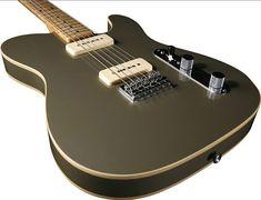 Fender Telecaster w P-90's