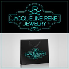 This is the Creative Hat Logo Design Concept for Jaquelinr Rene
