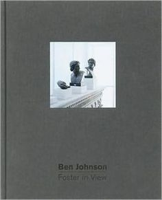 Painter and photographer Ben Johnson captures the spirit of Norman Foster's architectural masterpieces in this book.