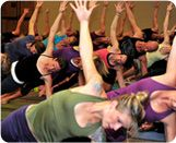 Yoga Journal Conferences, nationwide