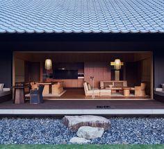 Amanemu- Aman's newest sanctuary in Japan