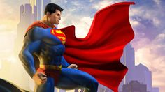 superman pc backgrounds hd free