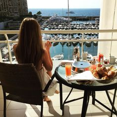 #Fontvieille #miss #these #mornings #monaco #cotedazur #breakfast #prettylittleiiinspo ☕️ by _ad_astra_86 from #Montecarlo #Monaco