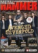 DescargarMetal Hammer – Diciembre 2013 - Avenged Sevenfold - PDF - IPAD - ESPAÑOL - HQ