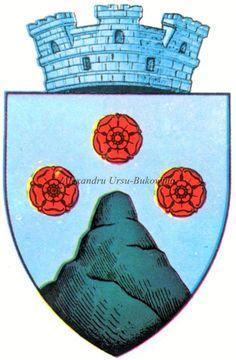 Ținutul Suceava. Județul Cernăuți. Sadagura. Capital City, Coat Of Arms, Porsche Logo, Cities, Logos, Art, Art Background, Logo, Kunst