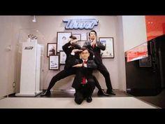 Brillante anuncio de relojes - videos de humor - humor variado | elRellano.com