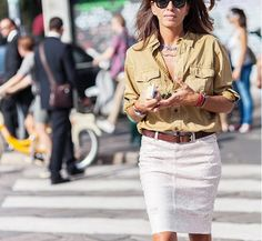 5 Style Tips for Women Who Aren't in Their 20's Anymore via @WhoWhatWear