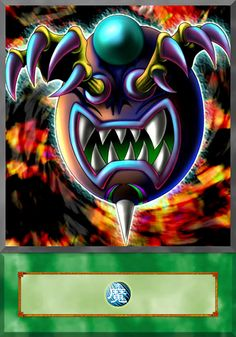 Mask of Brutality by YugiohFreakster