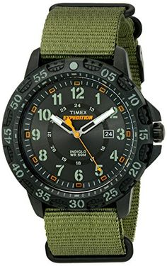 Looking for Timex Men's Expedition Gallatin Watch ? Check out our picks for the Timex Men's Expedition Gallatin Watch from the popular stores - all in one. Sport Watches, Watches For Men, Wrist Watches, Timex Expedition, Timex Watches, Rugged Men, Amazing Watches, Online Watch Store, Online Shopping