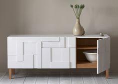 Alba Sideboard | Statement Pieces | Luxury Furniture | Modern Furniture | See much more in www.bocadolobo.com/en