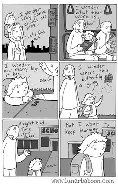 Pensamiento crtico descubre cmo las escuelas matan la post with 1376 votes and 180014 views tagged with shared by lunarbaboon fandeluxe Image collections