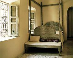 Marrakesh bed
