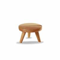 Buffetscape Small Round Stand 15cm