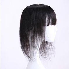 Light Density Remy Human Hair Hairpieces For Women  #premierlacewigs #elasticband #wigs #lacewigs #humanhairwigs #beauty #natural