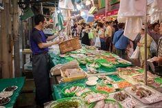 Omicho Market @justonecookbook