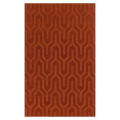 I pinned this Vincent Rug in Red Clay from the Rugs Under $300 event at Joss and Main!
