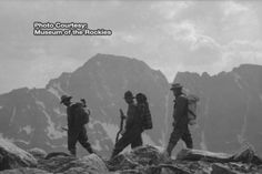 Historic photos highlight what early Forest Service work was like   Local News - Home