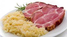 Rezept: Kassler mit Sauerkraut   Frag Mutti